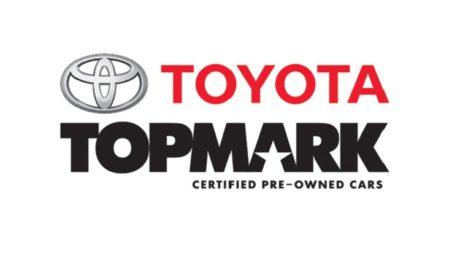 Toyota TopMark