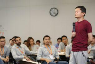 Alibaba Business School