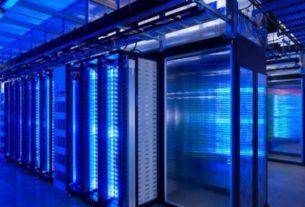 Data Centre 01