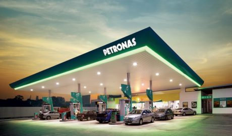 Petronas Station 01
