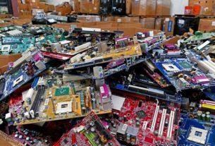 Tech Trash