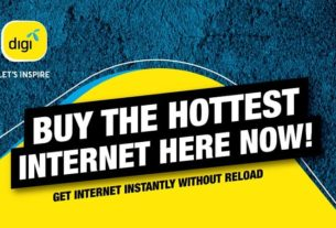 Digi Internet Reload