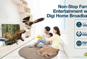 Digi Home Broadband Upsized