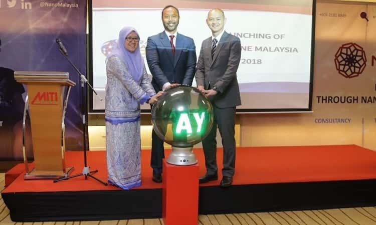Graphene Malaysia