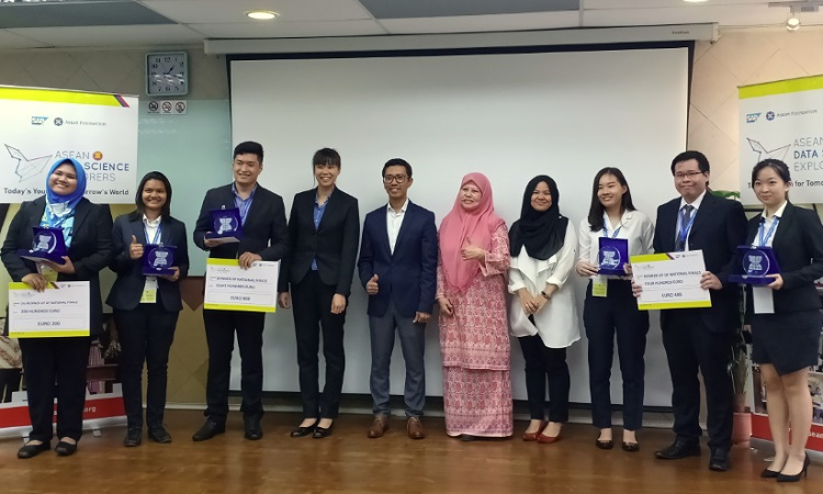 ASEAN Data Science Explorers