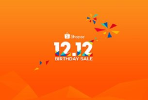 Shopee 1212