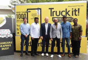 Truck It