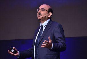 Vijay Motwani