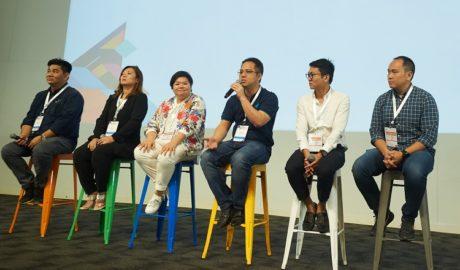 Alibaba Business School Reunion