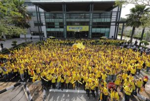 Digi Customer Obsessed Day 2019