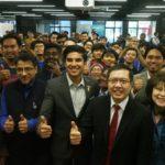 Global Tech Innovation Challenge