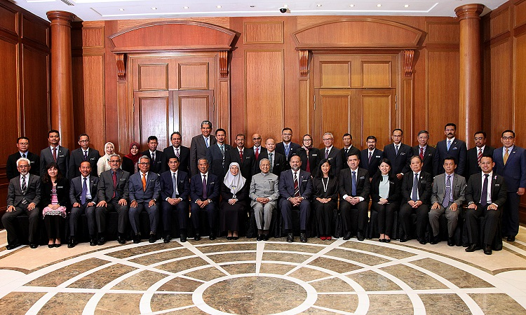 Implementation Council Meeting
