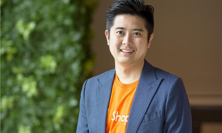 Ian Ho