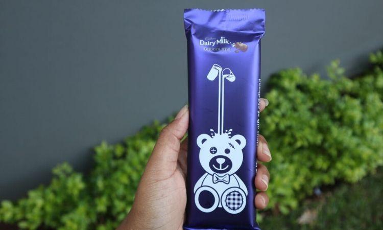Cadbury STG