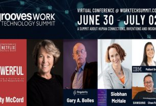 Virtual WorkTech Summit