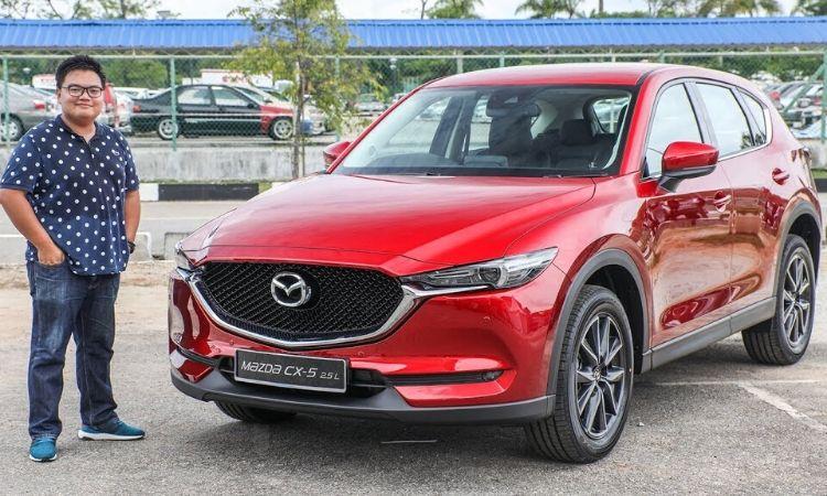 Mazda malaysia