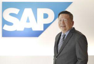 SAP Malaysia MD Hong Kok Cheong
