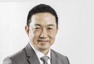 Bernard Chiang