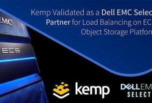 Kemp Dell