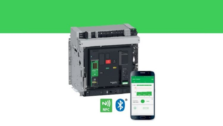 New Masterpact MTZ Air Circuit Breakers from Schneider