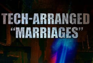 Tech-arranged marriages