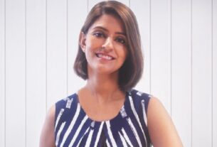 JobStreet country manager Simran Kaur