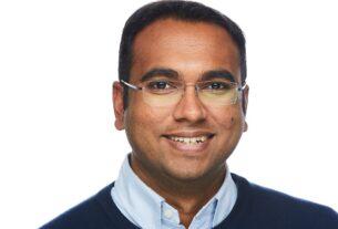 SEEK Asia's chief marketing officer Ramesh Rajandran