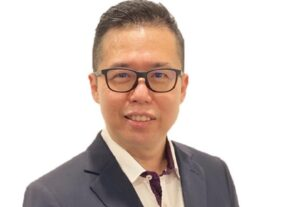 Alvin Chan, Country Manager of NSFOCUS Technologies Malaysia.