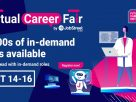 JobStreet Virtual Career Fair